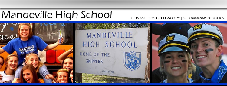 MHS index page banner